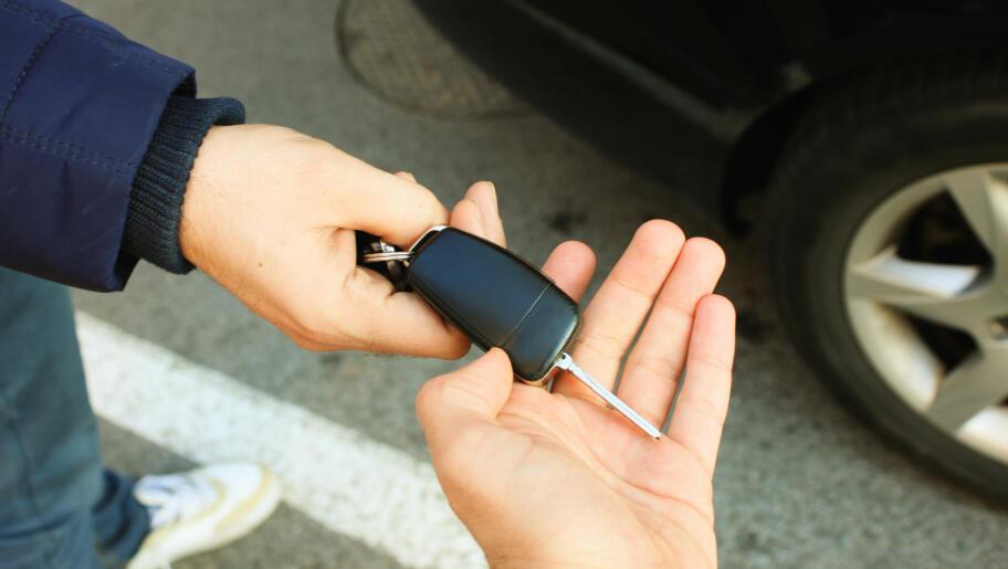24fdf4f6 Nettbil og Broommarked: Nye tjenester skal gjøre det enklere å selge ...