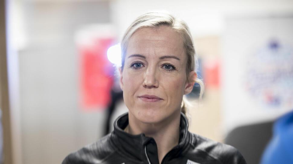 83fc090b Heidi Løke bekrefter at hun blir Larvik-spiller kommende sesong