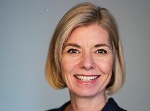 Ingrid Heggebø Lutnæs i Statens vegvesen varsler nye kontroller i neste uke.