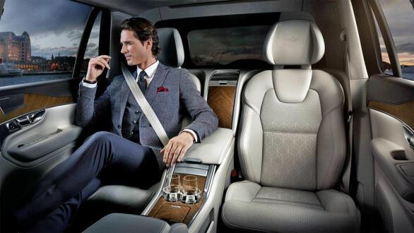God komfort og enkel bruk er avgjørende for at flest mulig skal bruke sikkerhetsbeltet.