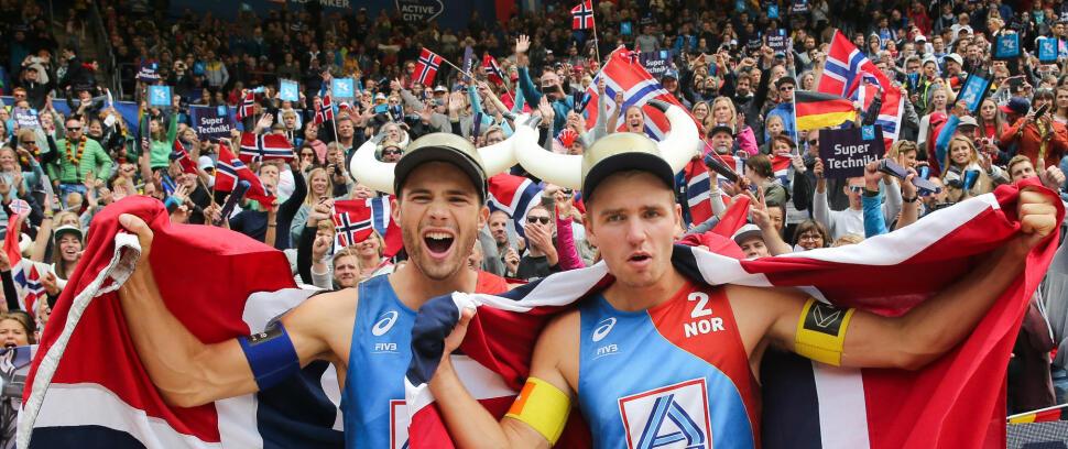 4070ce76 Ruud på trynet i Sverige - tapte i første runde