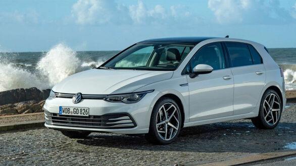 VW Golf skal i alle fall bli med videre oss noen år til, før den eventuelt forsvinner.