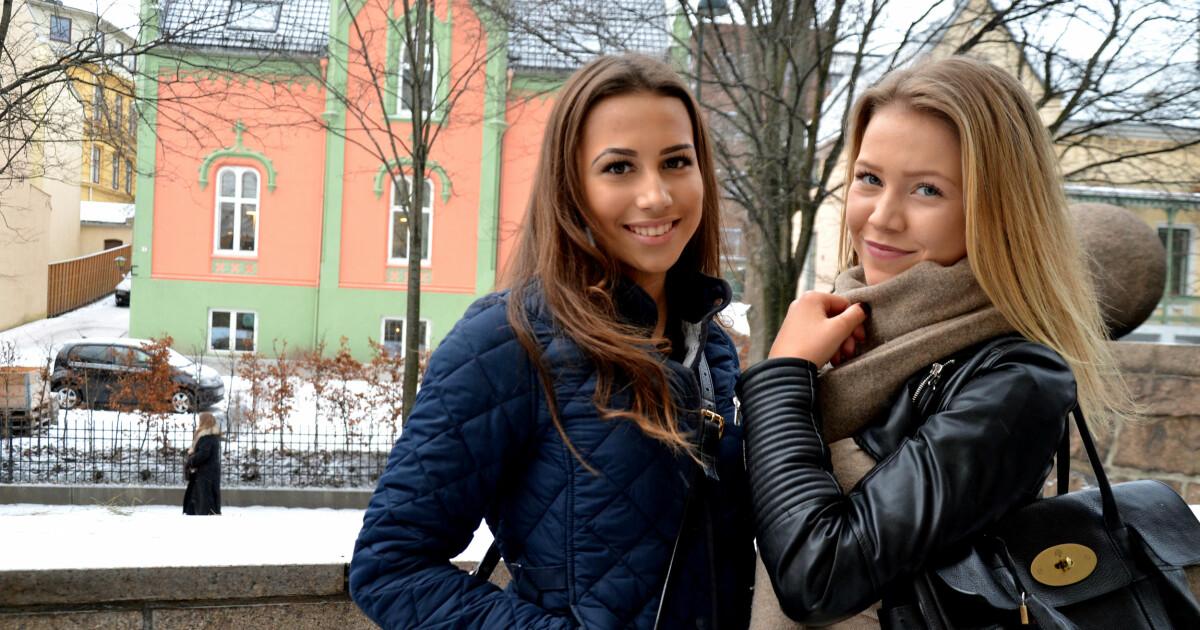 nakenbilder norske jenter swingers sex