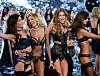 Slik trener supermodellene før Victorias Secret-showet