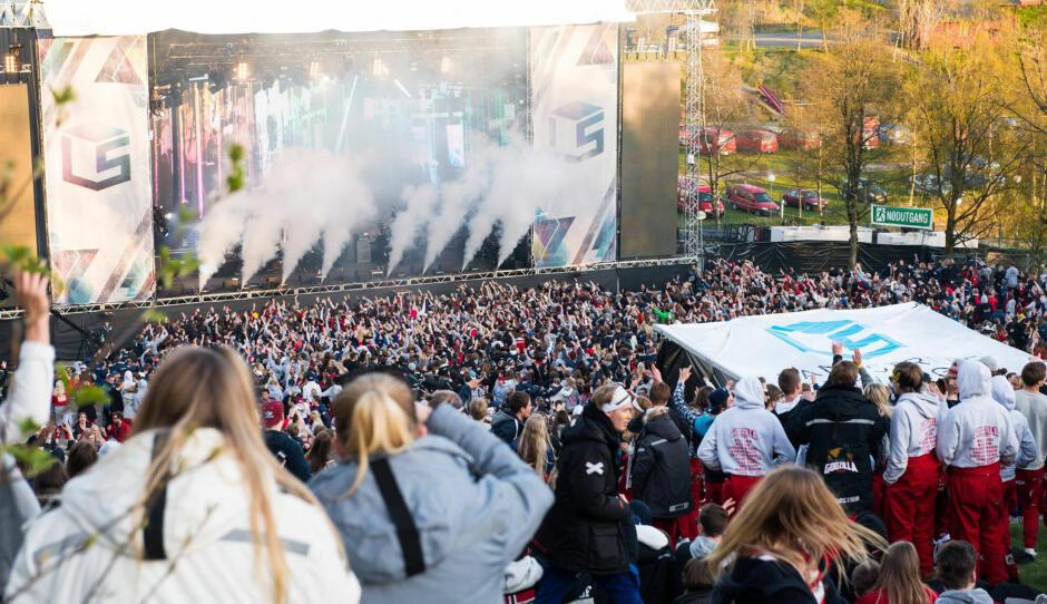 Russetreff Stavanger