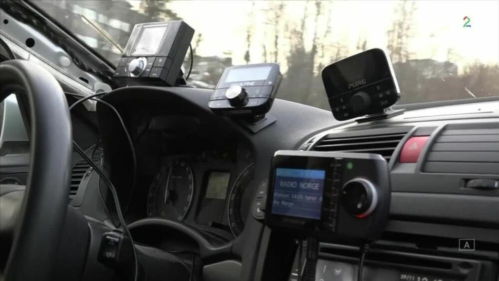 Siste To av disse DAB-adapterne kan være trafikkfarlig QD-08