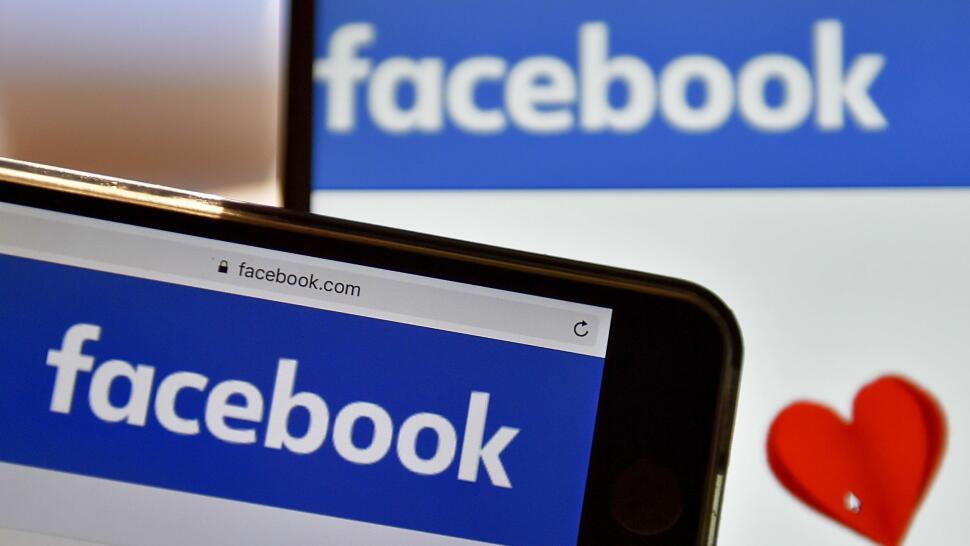 e5a90ef7 DELING: Mange deler innhold på sosiale medier som Facebook. Med enkle grep  kan du