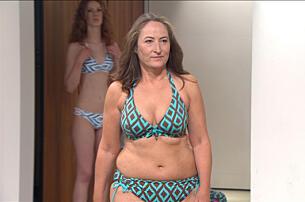 a3de80a0 Velg bikini med gode stropper og god støtte dersom du har litt større  pupper.