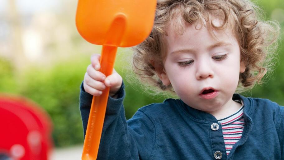 e56cd1a7 Forsker: Én ting har enorm betydning for hvordan barna ender opp