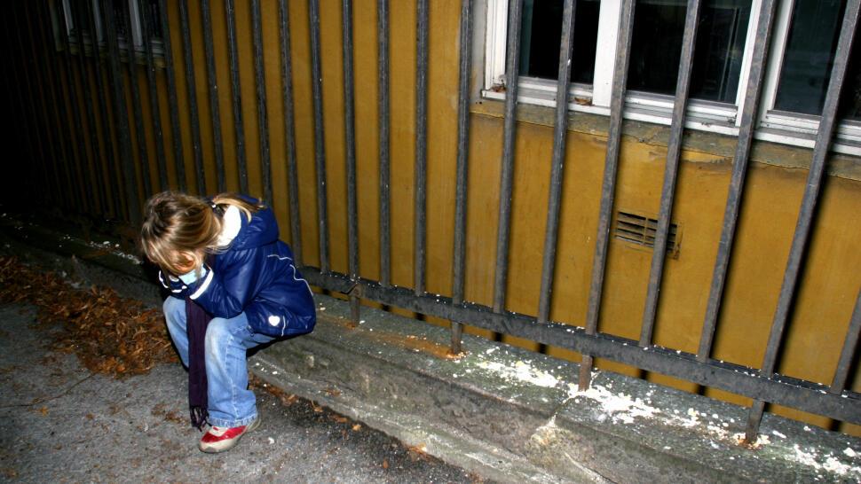 af5c7005 Flere elever blir mobbet i norsk skole nå enn før