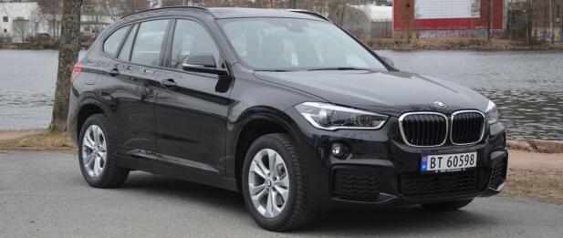 BMW: Individuell behandling fra sak til sak.