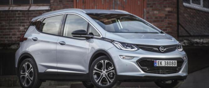 Opel Ampera-e har fått enorm interesse i Norge, men gjør det ikke spesielt bra i Forbrukerrådets undersøkelse.
