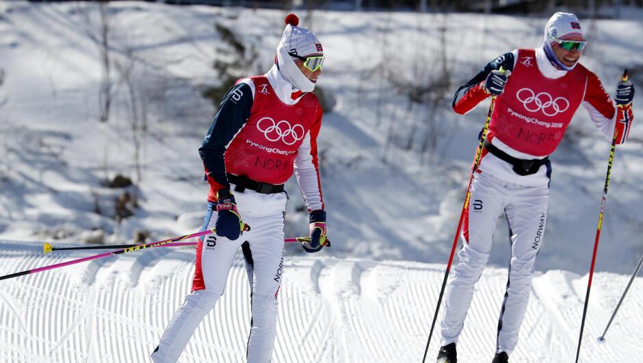 этом фото норвежских лыжниц размещенных на порносайте этих манипуляций
