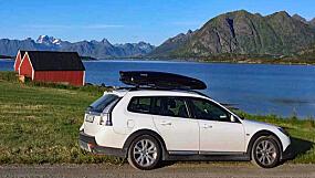 3786823c Saab 9-5: Super-sjelden bil - nå kan du få den billig