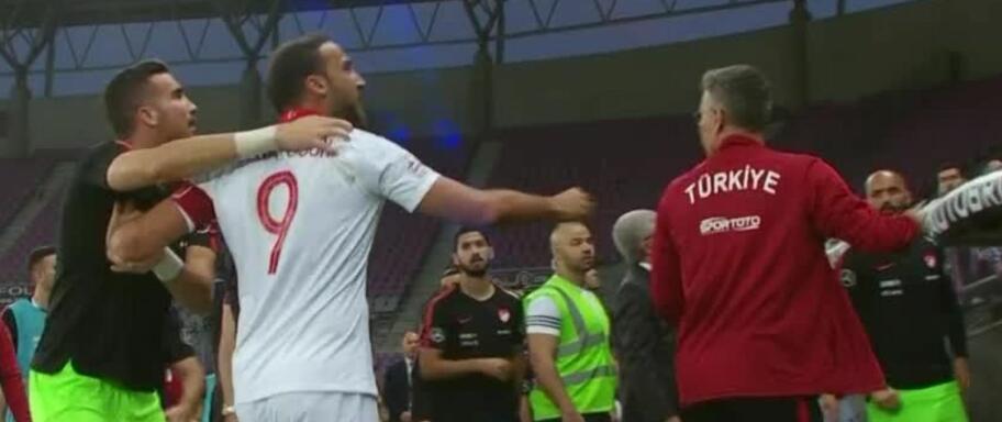 bef91c7ee Frankrike viste VM-form med overbevisende seier over Italia