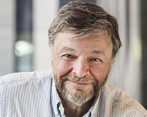 Steinar Madsen