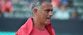 Ny skadesmell for frustrert Mourinho
