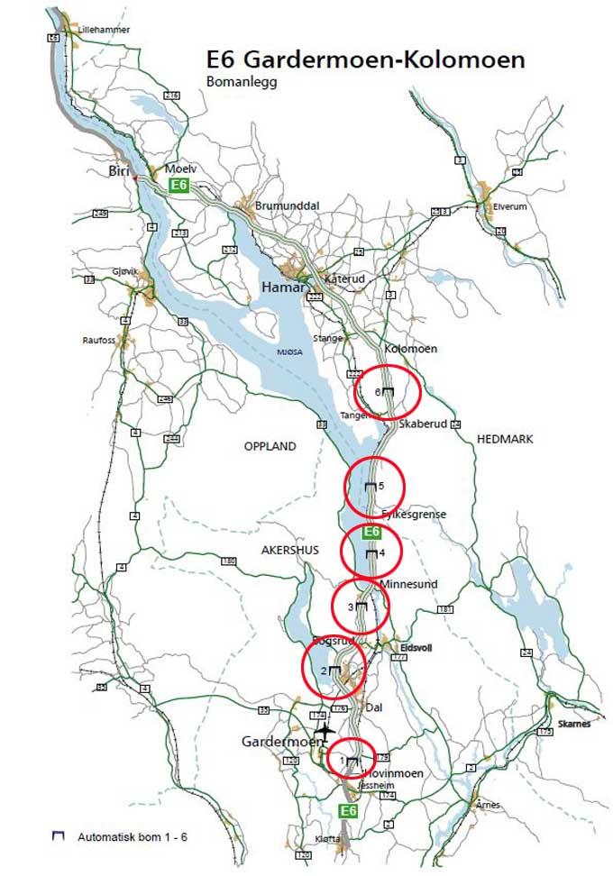 Kart Over Bomstasjoner Dedooddeband