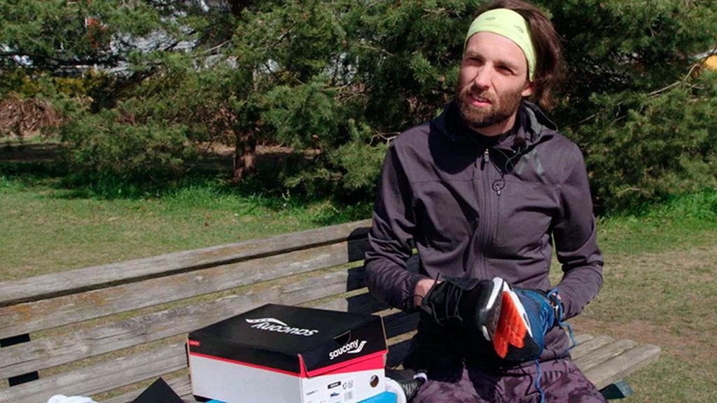 Den billigste joggeskoen er best i test